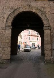 Monumenti e siti archeologici a frosinone vacanze in - Porta romana viaggi ...